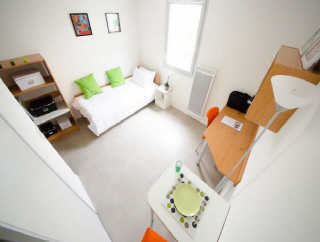 Appartement, 29 m² La ré…