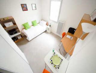 Appartement, 26 m² La ré…
