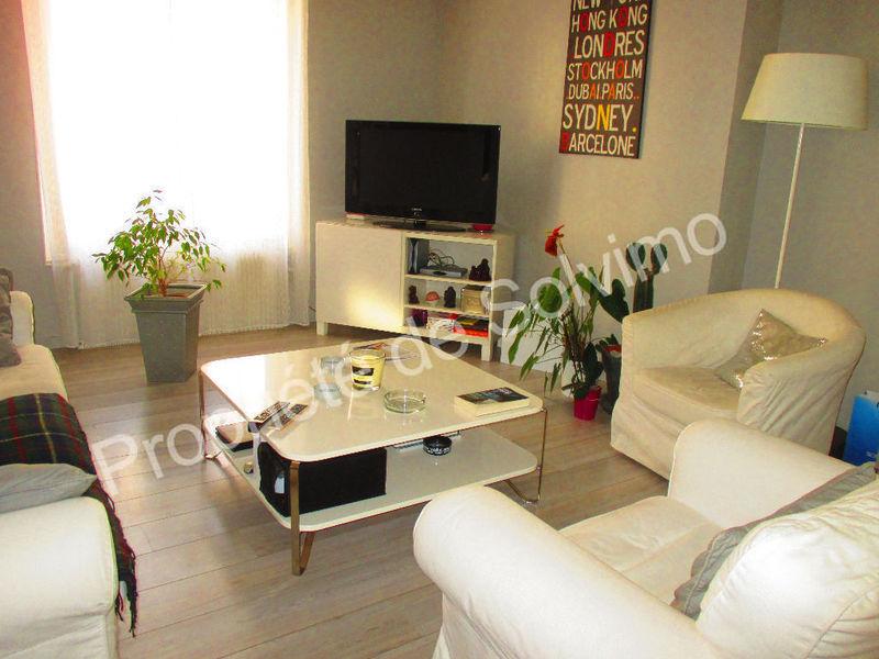 Terrasse Tropezienne Saint Etienne : Appartement Terrasse Tropezienne Saint Etienne Loire