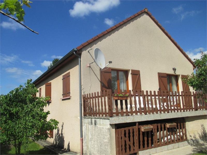 Achat appartement saulx le duc immojojo for Maison is sur tille