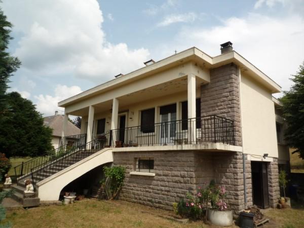 Maison, 107 m² Bâtie…