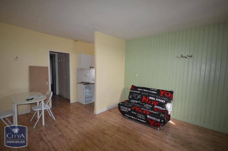 Appartement, 25 m² LOCAT…
