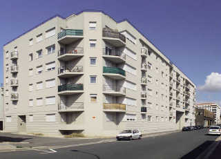 Appartement, 45 m² Proch…