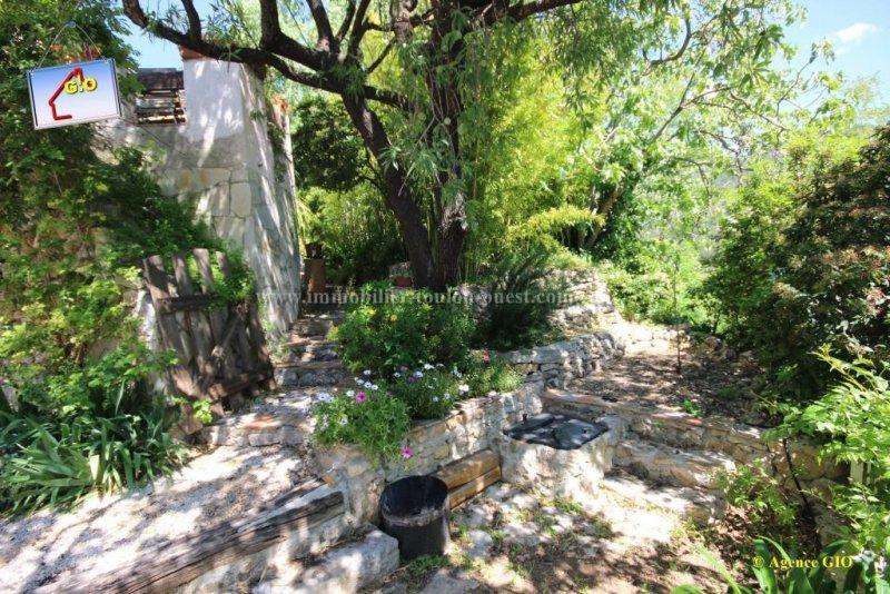 Petit bois toulon jardin immojojo - Maison jardin brisbane toulon ...