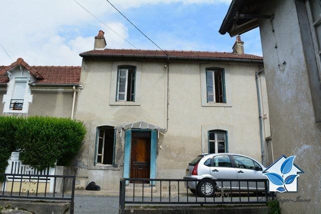 Achat maison neuf eglise immojojo for Achat maison neuf 13