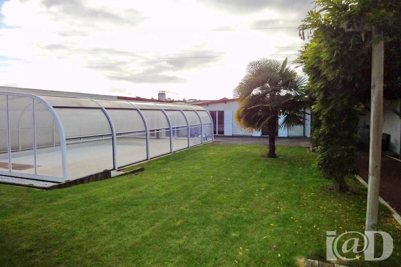 Achat terrain les couets immojojo for Bouguenais piscine