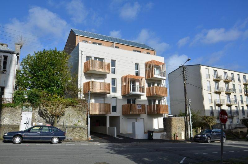 Appartement, 43 m² Brest…