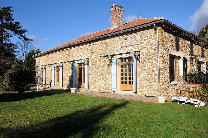 Maison, 200 m² Au co…