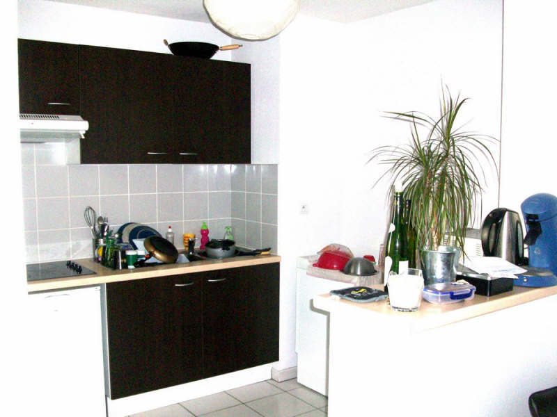 Appartement, 61 m² Toulo…