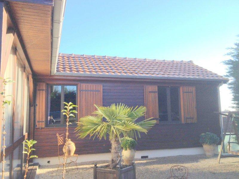 Maison, 125 m² Maiso…