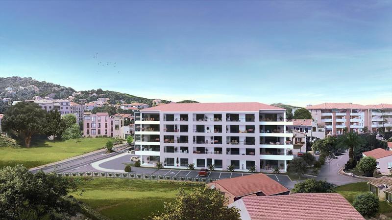 Appartement, 83 m² Penta…