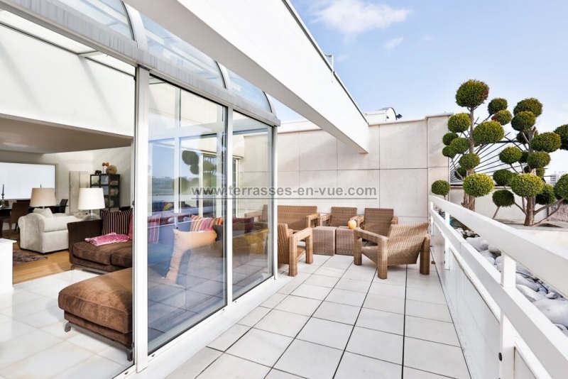 Appartement Atypique Dernier Etage Paris - Immojojo