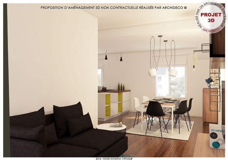 Amenagement combles m piscine immojojo for Cuisine 3d murs erigne