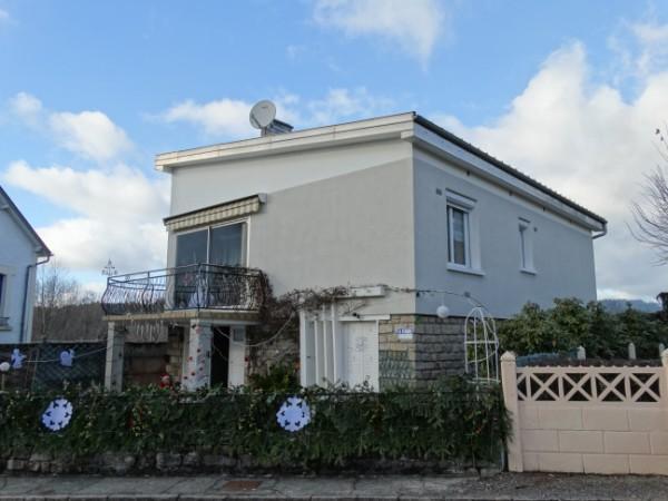 Maison, 152 m² Intér…