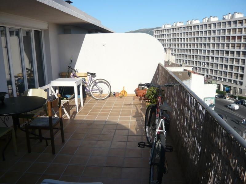 Appartement, 40 m² Haut …