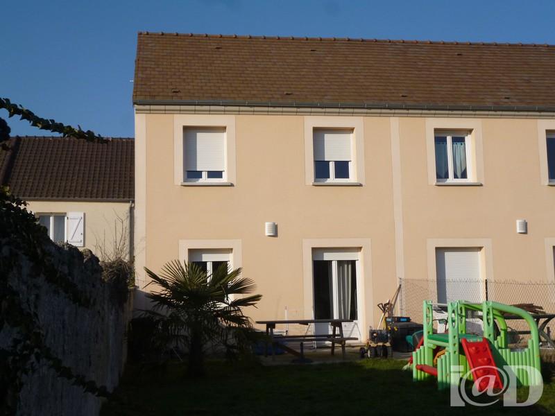 Pavillon claye souilly bois fleuri immojojo for Garage ad meaux