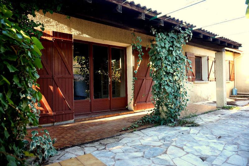 Location maison fourcatier et maison neuve immojojo for Agrandissement maison 25m2