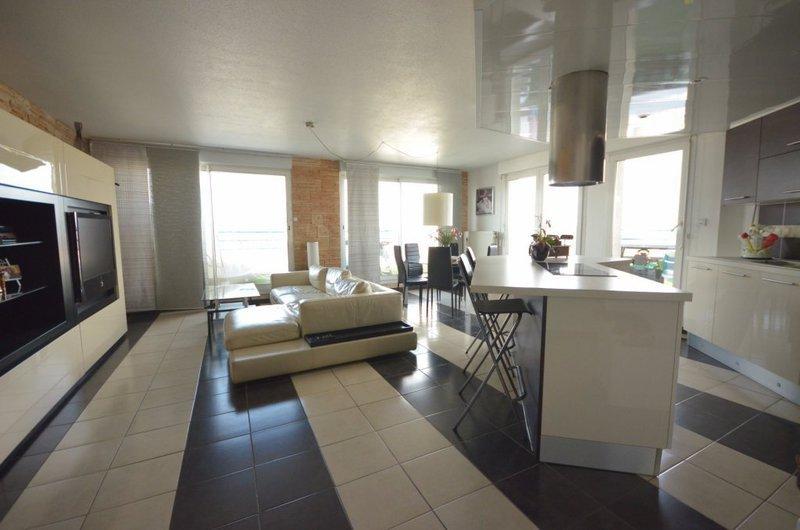 Appartement, 85 m² Stras…