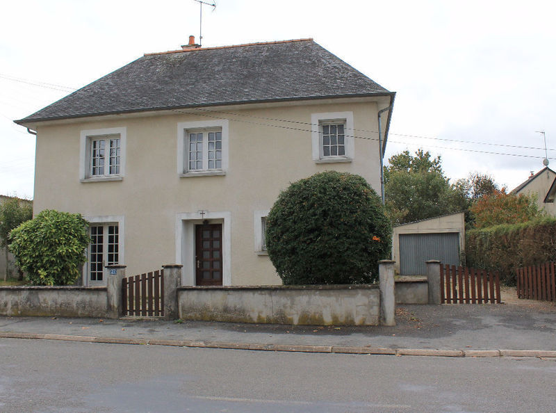 Achat maison bourg l eveque immojojo for Achat maison 43
