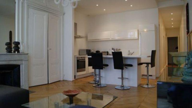Appartement, 64 m² Conta…
