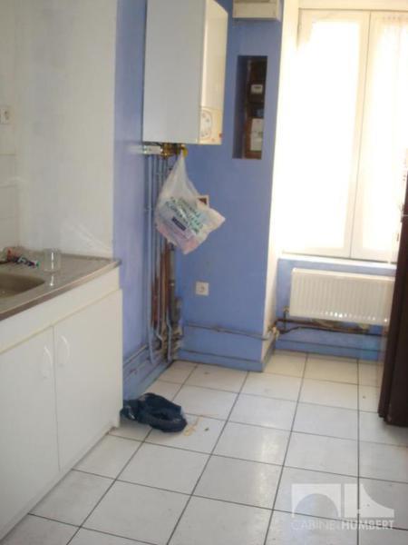 Appartement, 36 m² Saint…