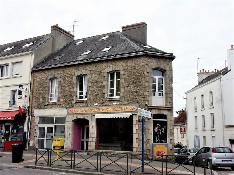 Immobilier lorient particulier immojojo for Immobilier particulier