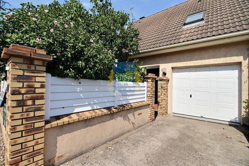 Location seine garage terrasse jardin immojojo for Garage nogent sur seine