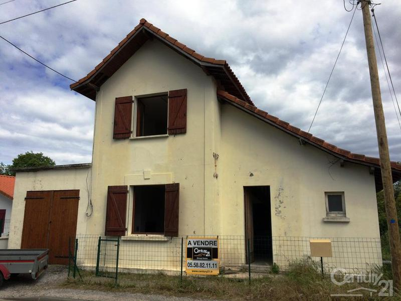 Achat appartement contis immojojo for Achat maison mimizan
