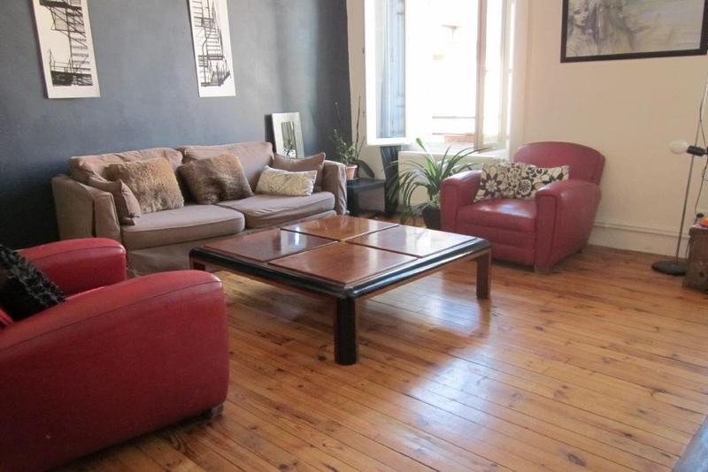 Duplex appartement atypique saint etienne immojojo for Duplex appartement atypique