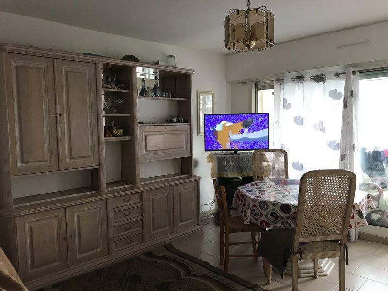 Appartement, 42 m² Au co…