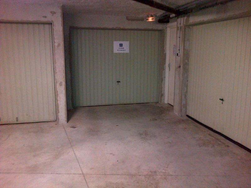 Un garage caen renove immojojo for Garage a caen