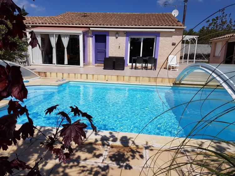 Construction narbonne piscine immojojo for Ab construction piscine