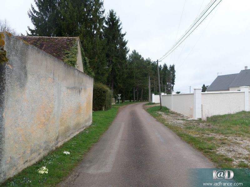 M2 terrain non constructible yonne immojojo for Prix du m2 non constructible