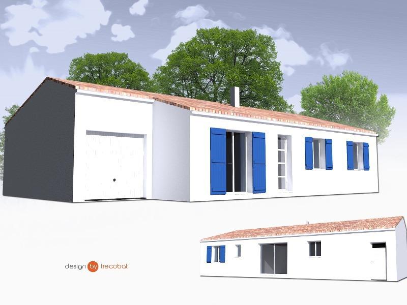 Agence parc royan piscine immojojo for Construction piscine royan