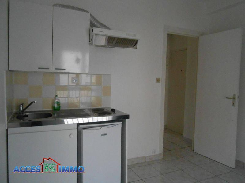 Appartement, 23,4 m² BREST…