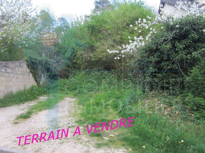 Achat terrain saclas immojojo for Achat de terrain financement