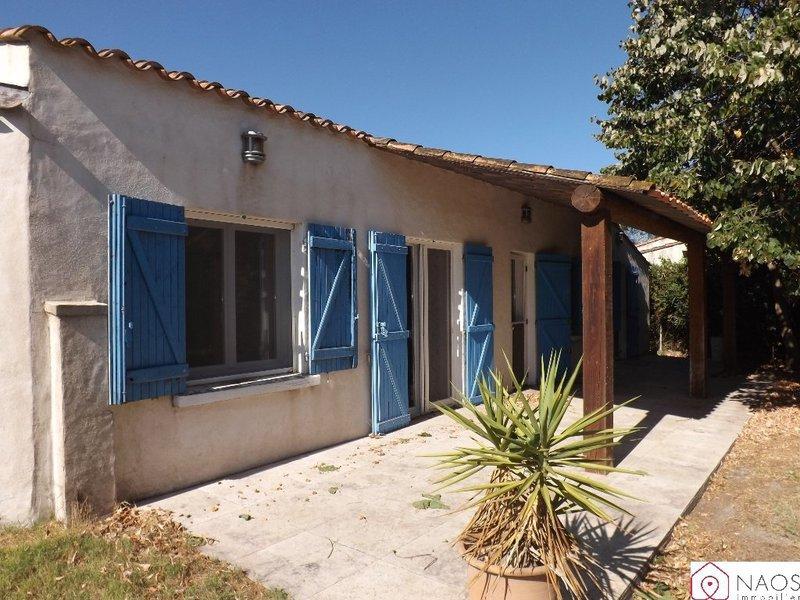 Maison, 118 m² Maiso…