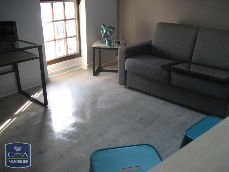 location studio poitiers meuble immojojo. Black Bedroom Furniture Sets. Home Design Ideas