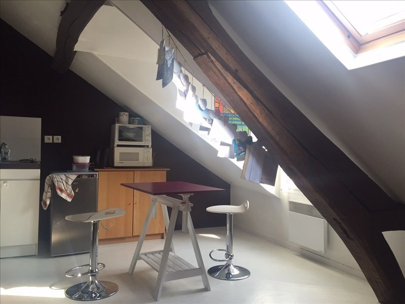 Studio meuble angers centre immojojo - Appartement meuble angers ...