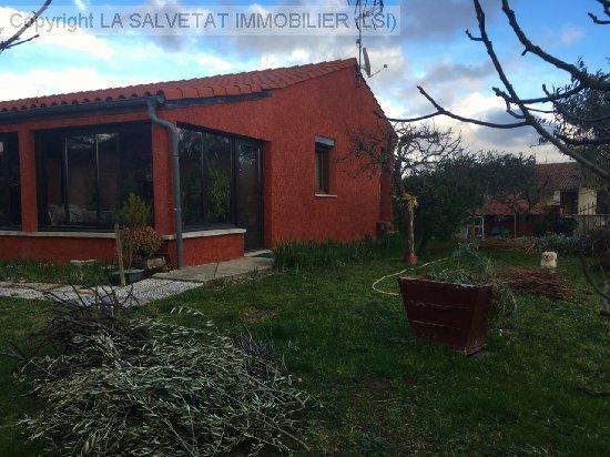 Location maison t5 salvetat saint gilles immojojo for Garage ad la salvetat saint gilles