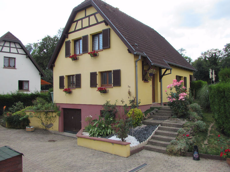 Villa erstein maison piscine immojojo for Piscine erstein