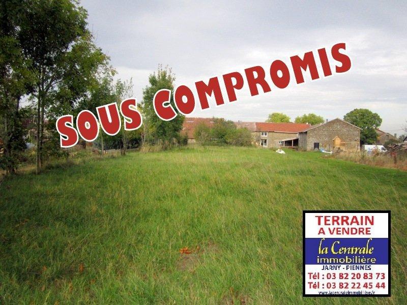 Achat terrain joppecourt immojojo - Achat terrain belgique ...
