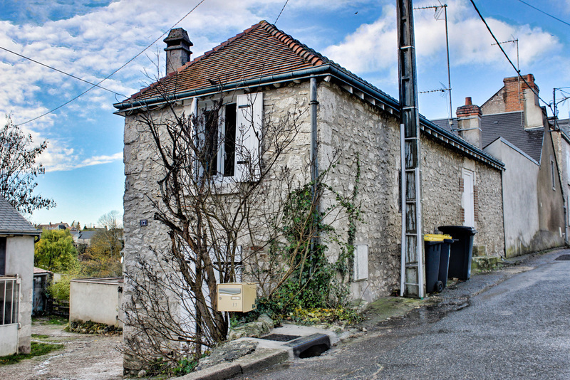 Achat maison beaugency immojojo for Achat maison 21