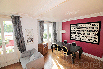 Appartement, 97 m² Centr…