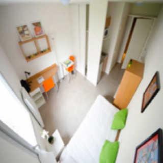 Appartement, 49 m² La ré…