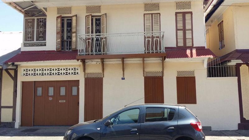 Maison, 132 m² CAYEN…