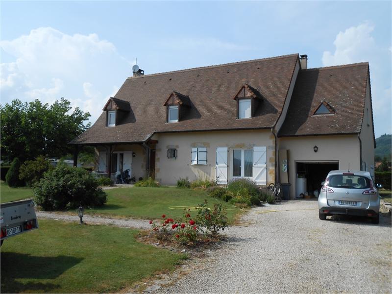 Maison, 170 m² A 5 M…