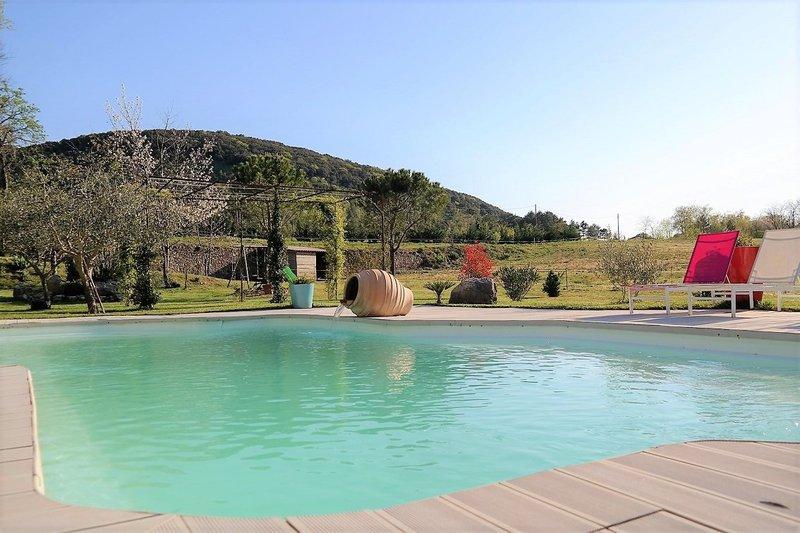 Un chauffage exterieur piscine renove immojojo for Piscine exterieur 93