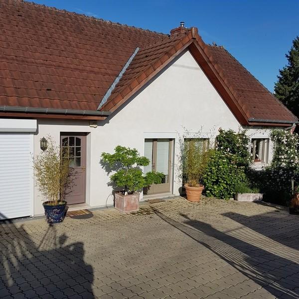 Maison 50 m2 78 jardin immojojo for Jardin 78