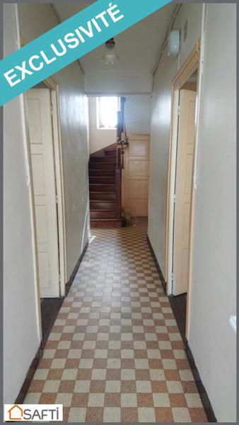 Location maison mean penhoet immojojo for Garage ad penhoet